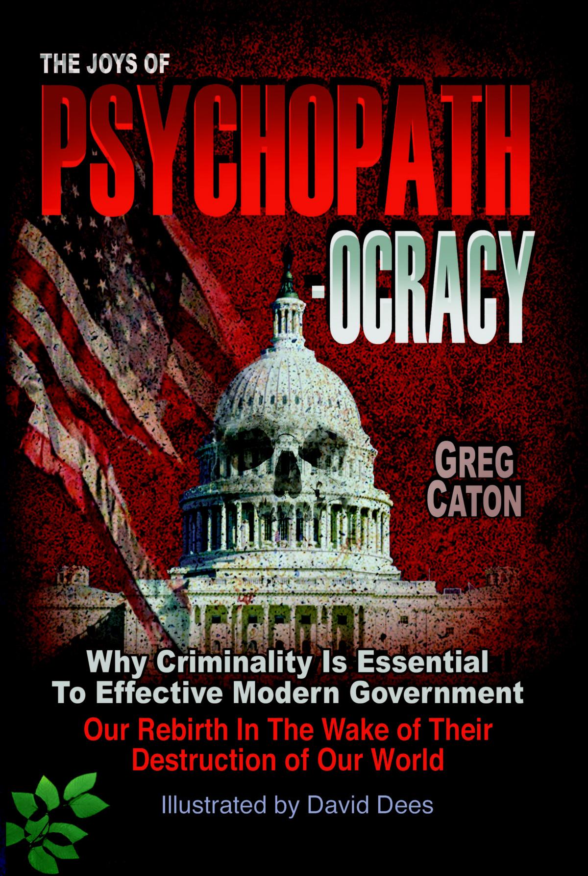 Greg Caton -- authored works